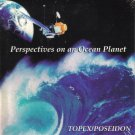 "NASA's ""Perspectives on an Ocean Planet"" Informational CD-ROM on the Earth's Oceans - Topex/Poseidon"