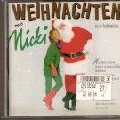 Weihnachten mit Nicki (Hrda) CD - German Christmas Music