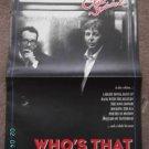 PAUL McCARTNEY CLUB SANDWICH Summer 1995 #74 – ELVIS COSTELLO – THE BEATLES