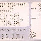 PHIL COLLINS Ticket Stub June 17,1994 Sky Dome Toronto, Canada Concert