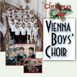 Christmas with the Vienna Boy's Choir CD (1993) LaserLight Digital - USED