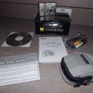 Nikon Coolpix L11 6MP Digital Camera with 3x Optical Zoom – Includes 2GB Memory Card & Camera Case