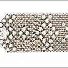 Sergio Gutierrez Liquid Metal Bracelet Style B45