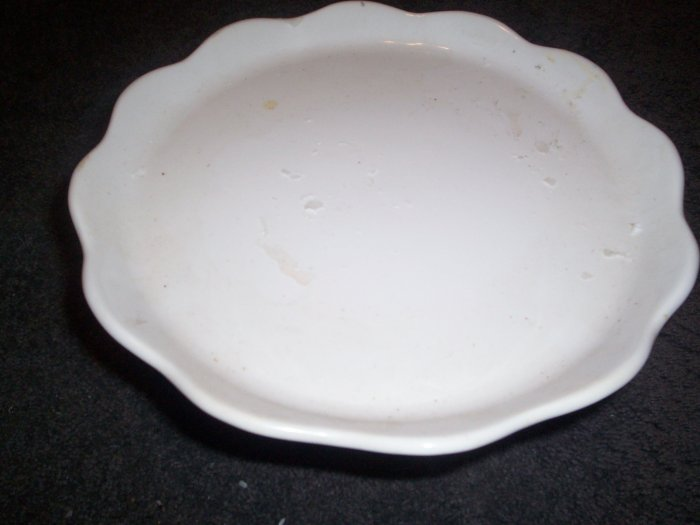 Partylite Saville 3 Wick Candle Platter