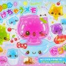 Crux Japan Rainbow Cats Memo Pad Memo Pad