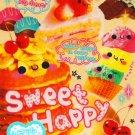 Crux Japan Sweet Happy Memo Pad