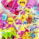 Crux Japan Jelly Memo Pad