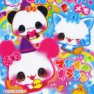 Crux Japan Magical Animals Memo Pad kawaii
