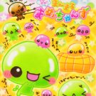 Crux Japan Bean Chan Mini Memo Pad