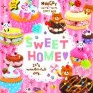 Q-Lia Japan Sweet Home Mini Memo Pad