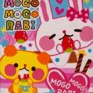 Kamio Japan Mogo Mogo Rabi Mini Memo Pad #2