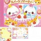 Crux Japan Sweet Cake Mini Memo Pad