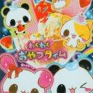 Crux Japan Animal Sundae Mini Memo Pad