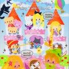 Kamio Japan Fairy Tale World Mini Memo Pad #5
