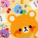 Kamio Japan Happy Sugar Mini Memo Pad #1