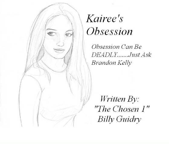 Kairee's Obsession - The Novel