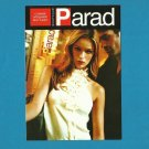 PARAD BOUTIQUE UKRAINE ADVERTSING POSTCARD