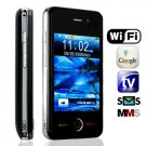 QUADBAND DUAL SIM WIFI TOUCHSCREEN WORLDPHONE