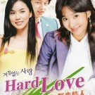 Hard Love - Korean Drama Brand New - Complete Epoisde