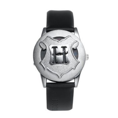 Authentic NEW Harry Potter Four Hogwarts Crest Fantasy Watch