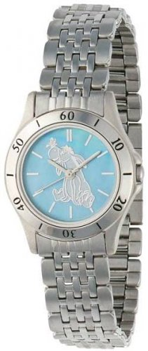 BRAND NEW Disney/Seiko Eeyore w/Butterfly Watch HTF
