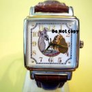 NEW Disney Lady & The Tramp Limited Edition Watch HTF