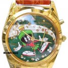 Armitron Marvin The Martian Looney Tunes Musical Watch