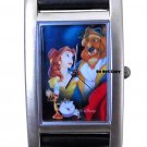 BRAND NEW Disney Beauty and The Beast Series Watch HTF