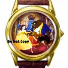 NEW Disney Beauty and The Beast Limited Edition Series Watch