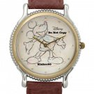 NEW Disney Fossil Sketches Mickey Mouse Limited Edition Watch HTF