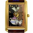 NEW Disney Beauty and The Beast Limited Edition Watch HTF