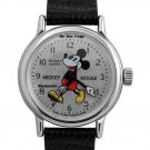 NEW Ladies Disney Bradley Mickey Mouse 50th Years of Time Swiss Watch HTF