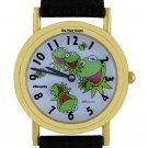 NEW Kermit The Frog Jim Henson Collection Watch HTF
