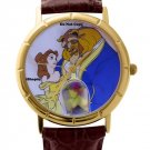 NEW Disney Fossil Beauty and The Beast Limited Edition Watch HTF