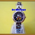 NEW Disney SII Ladies Mickey Mouse w/Date Watch HTF