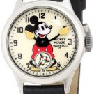 NEW Ingersoll Unisex Mickey Mouse Mechanical Watch