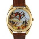 NEW Disney Fossil Winnie The Pooh & Tigger Too Limited Edition Pumking Watch HTF