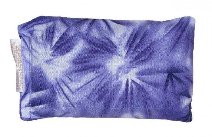 Purple / white Splash