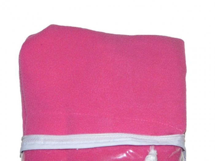 Scarf - pink color