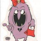 Gremmie Girl Sticker (S-31)