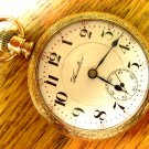 Hamilton, Grade 946, 23 Jewels Pocket Watch - Made 1906 (Pocket Watches)
