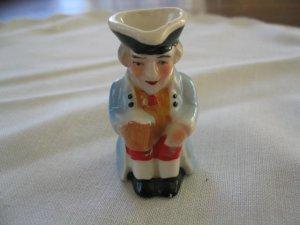 Royal Crown Toby Mug-Miniature Gentleman