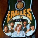 THE EAGLES WALSH HENLEY TRIBUTE Mini ACOUSTIC Guitar Memorabilia Collectible Gift