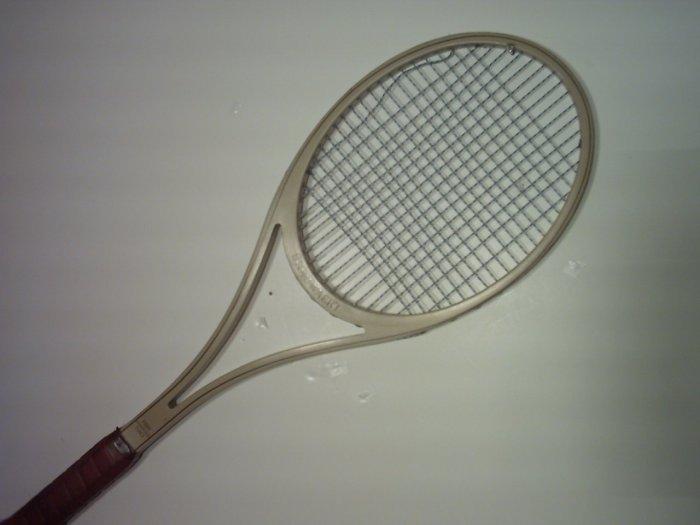 Snauwaert Fibre Composite Two Vintage Tennis Racquet 4 5/8 L(SNG01)