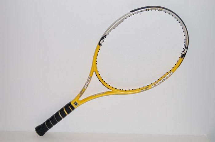 Wilson Hammer 26 Jr. Tennis Racquet (SN WIG06)