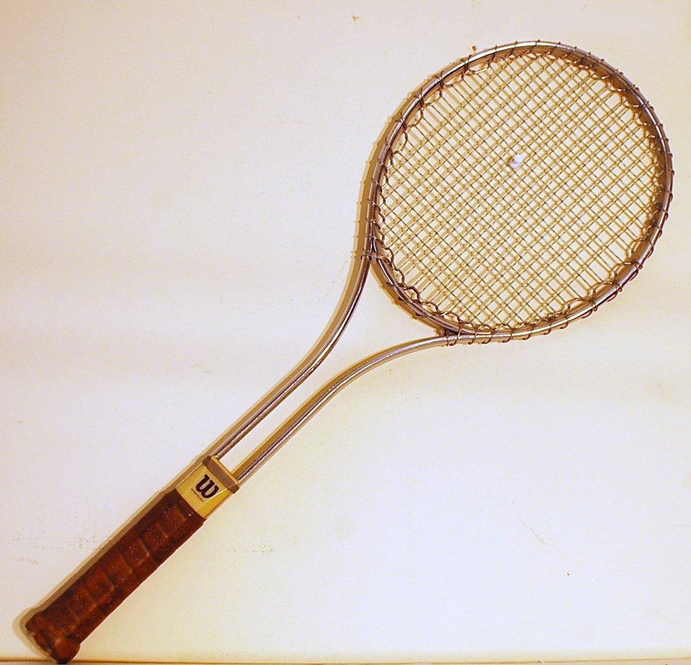Wilson T2000 Vintage Tennis Racquet Reg grip WIS25