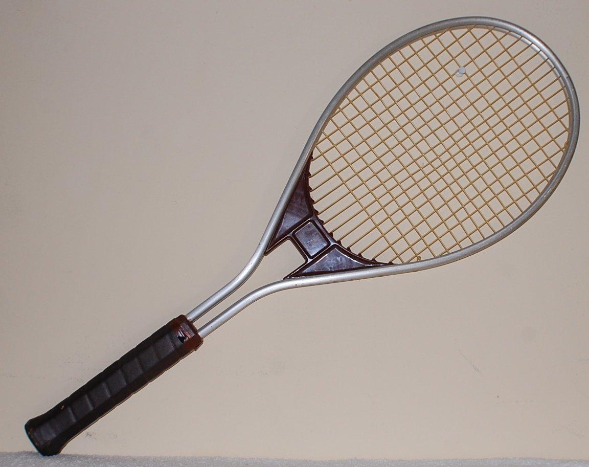 Head Edge Aluminum Vintage Tennis Racquet  (HEA002)