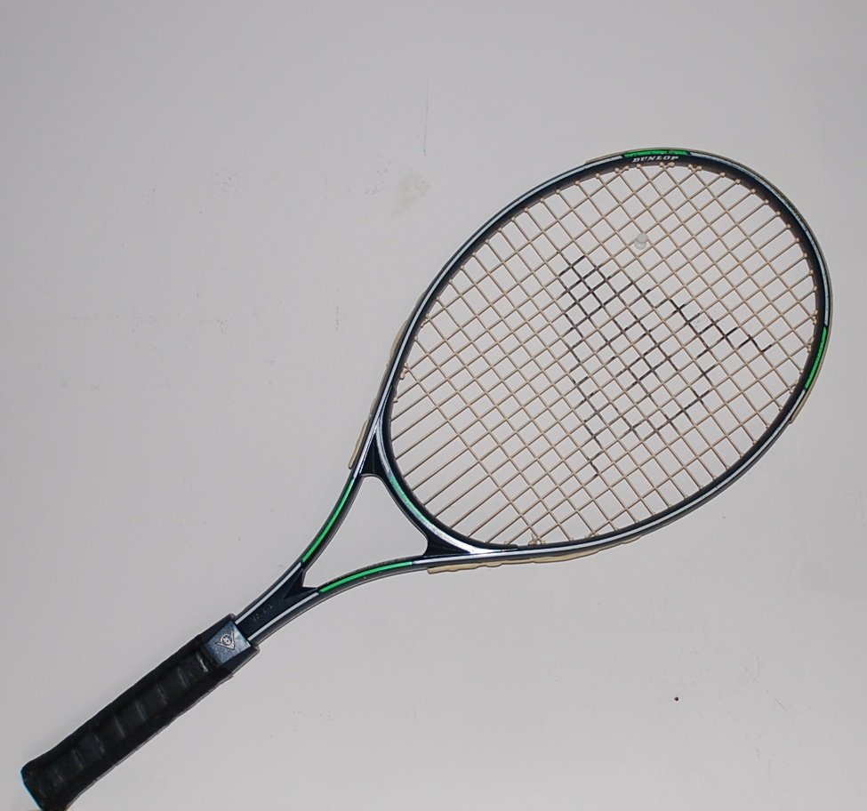 Dunlop Power Master 95 Tennis Racquet 4-1/2 (DUG08)