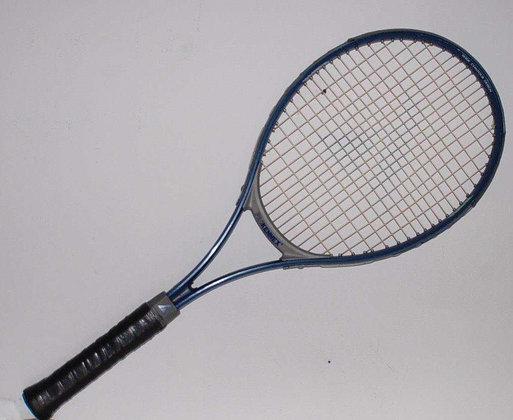 "Pro Kennex Power Prophecy Tennis Racquet 4-1/2"" L (SN PKG24)"