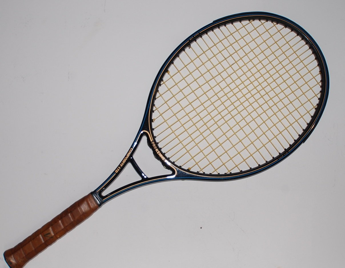 Pro Kennex  Composite LTD Tennis Racquet 4-1/2 L with head cover (SN PKG08)